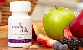 פוראוור דיילי – מולטי ויטמין רב עוצמה!