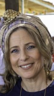 שרה במברגר