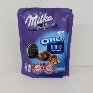 Milka Oreo Minis Original - 14.00
