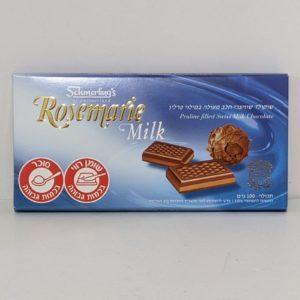 Rosemarie Milk - 12.00