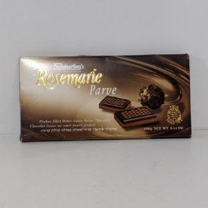 Rosemarie Parve - 12.00