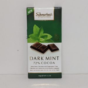 Schmerling's Dark Mint - 12.00
