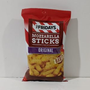 TGI Fridays Mozzarella Sticks Snacks Original - 14.00