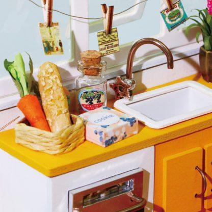 המטבחון שלי