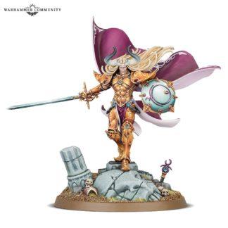 Battletome: Hedonites of Slaanesh