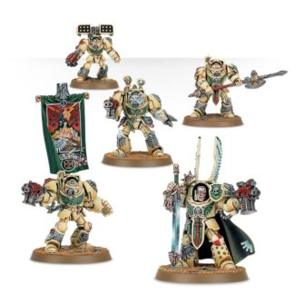 Deathwing Knights / Command Squad / Terminator Squad