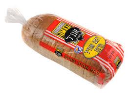 לחם פרוס