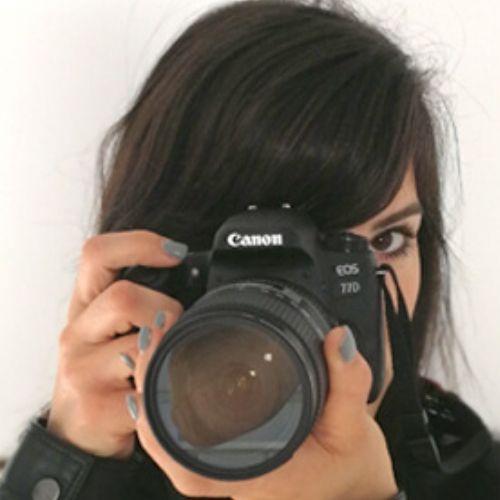 תמונה אודות שירלי פופולינה הצלמת